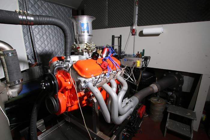 Gns Yamaha Apex Engines